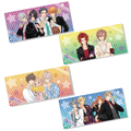 BROTHERS CONFLICT マイクロファイバータオル(全4種)