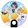 BROTHERS CONFLICT うちわ